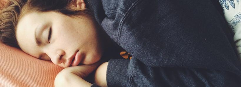 Sleepy Sara