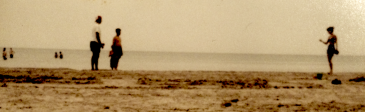 80s Sauble Beach